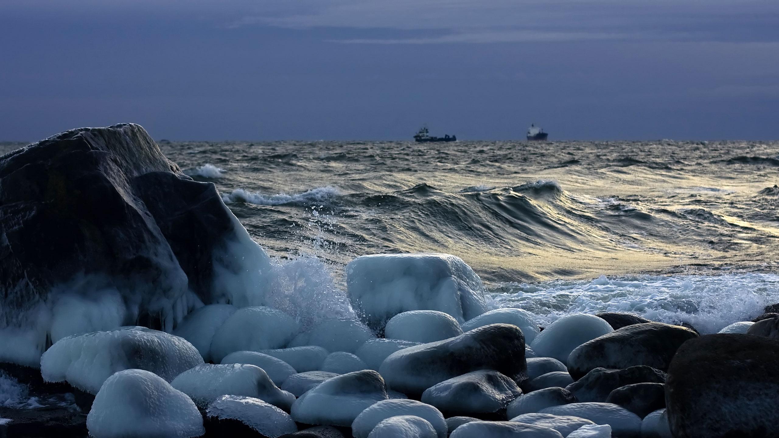 Wwf Itämeri
